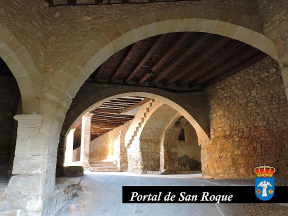 Copyright © Ayuntamiento de Ráfales
